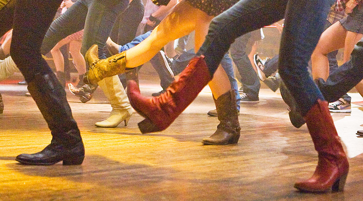 Line dance Songs | 5 Of The Most Epic Country Line Dance Fails (WATCH) | Country Music Videos