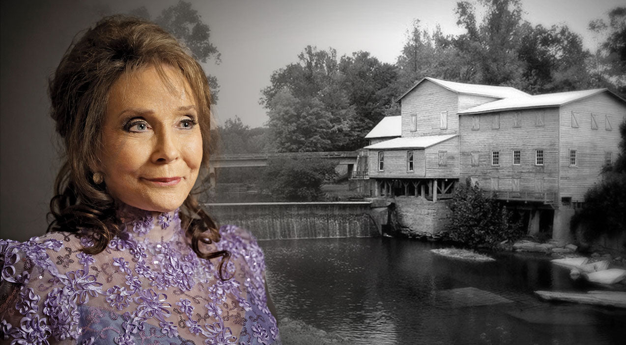 Loretta lynn Songs | Loretta Lynn's Haunted Plantation Investigated: What They Discover Will Give You CHILLS! | Country Music Videos