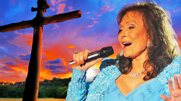 Loretta lynn Songs | Loretta Lynn Powerfully Sings