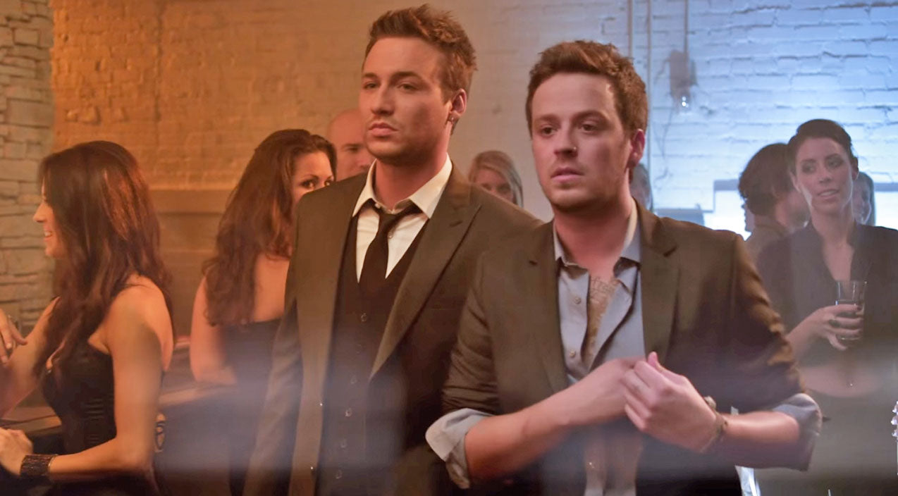 Love and theft Songs | Love And Theft's 'Runnin' Out Of Air' Will Leave You Hot And Bothered | Country Music Videos