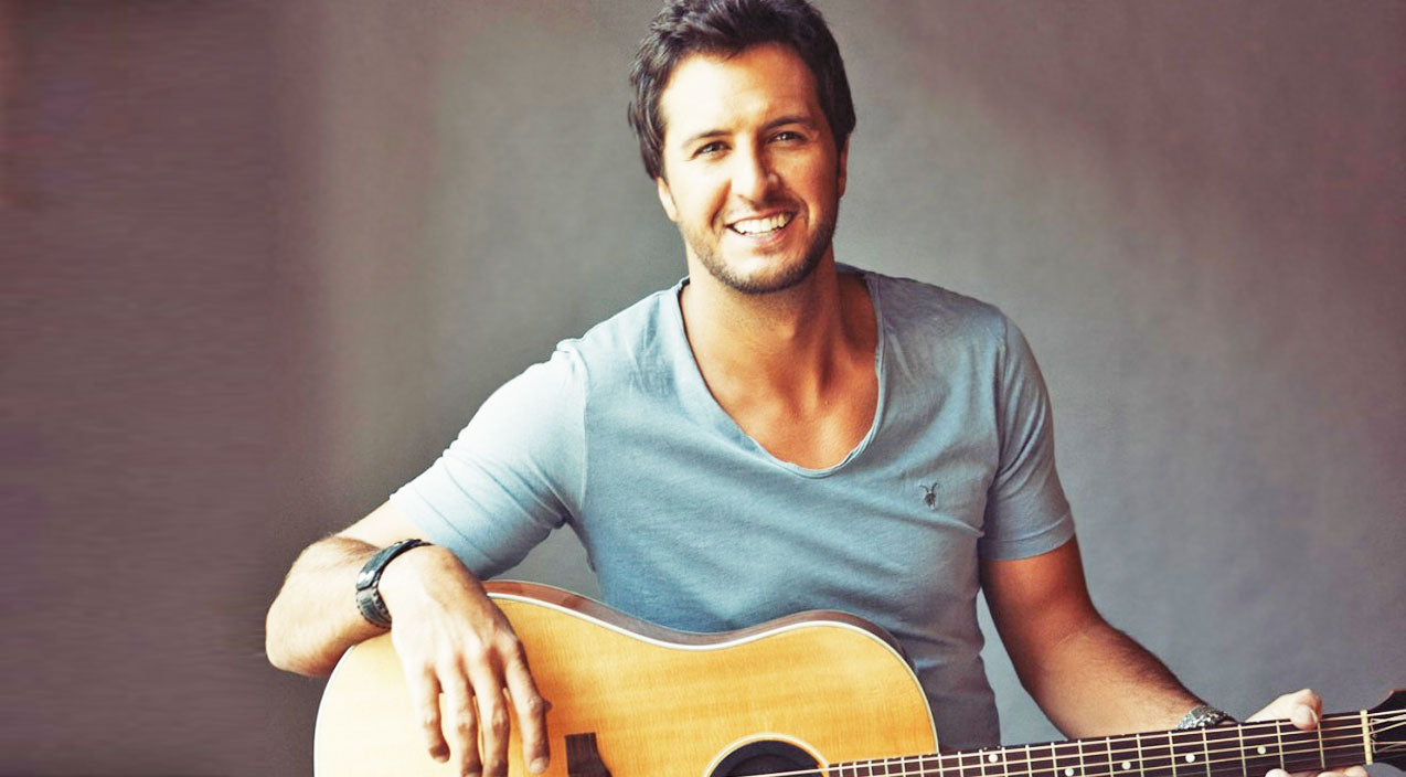 Modern country Songs | Luke Bryan Doesn't Care If Other People Think He's Old | Country Music Videos