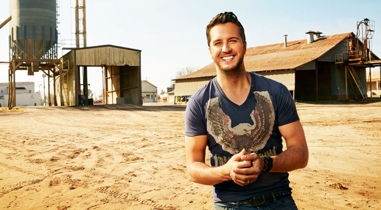 Luke bryan Songs | Luke Bryan's Public Service Announcement Will Warm Your Heart | Country Music Videos