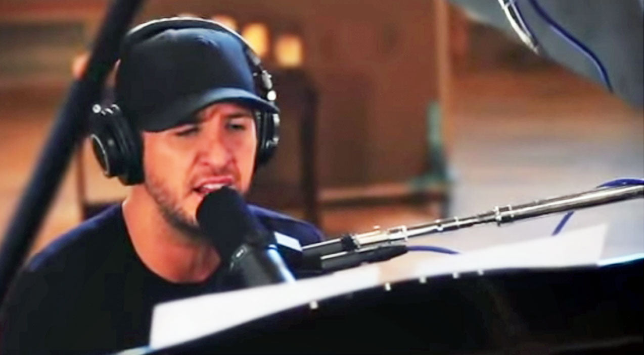 Modern country Songs | Luke Bryan's Hypnotic Country Cover Revives The #1 Adele Song You Almost Forgot | Country Music Videos