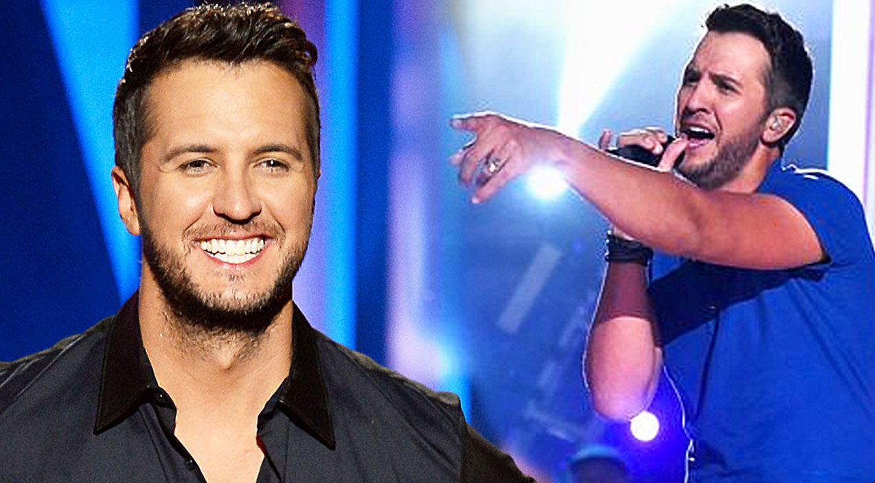 Luke bryan Songs | Luke Bryan Performs New Party Single 'Kick The Dust Up' On 'The Voice' Finale (VIDEO) | Country Music Videos