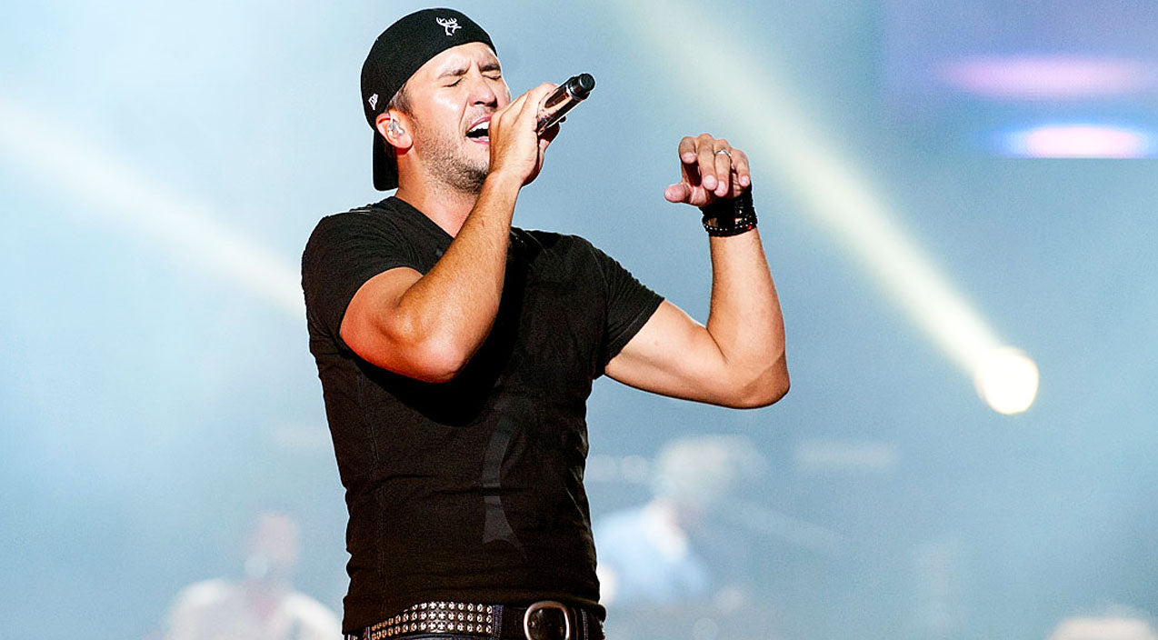 Luke bryan Songs | Luke Bryan Shares Thoughts On Confederate Flag Debate (WATCH) | Country Music Videos