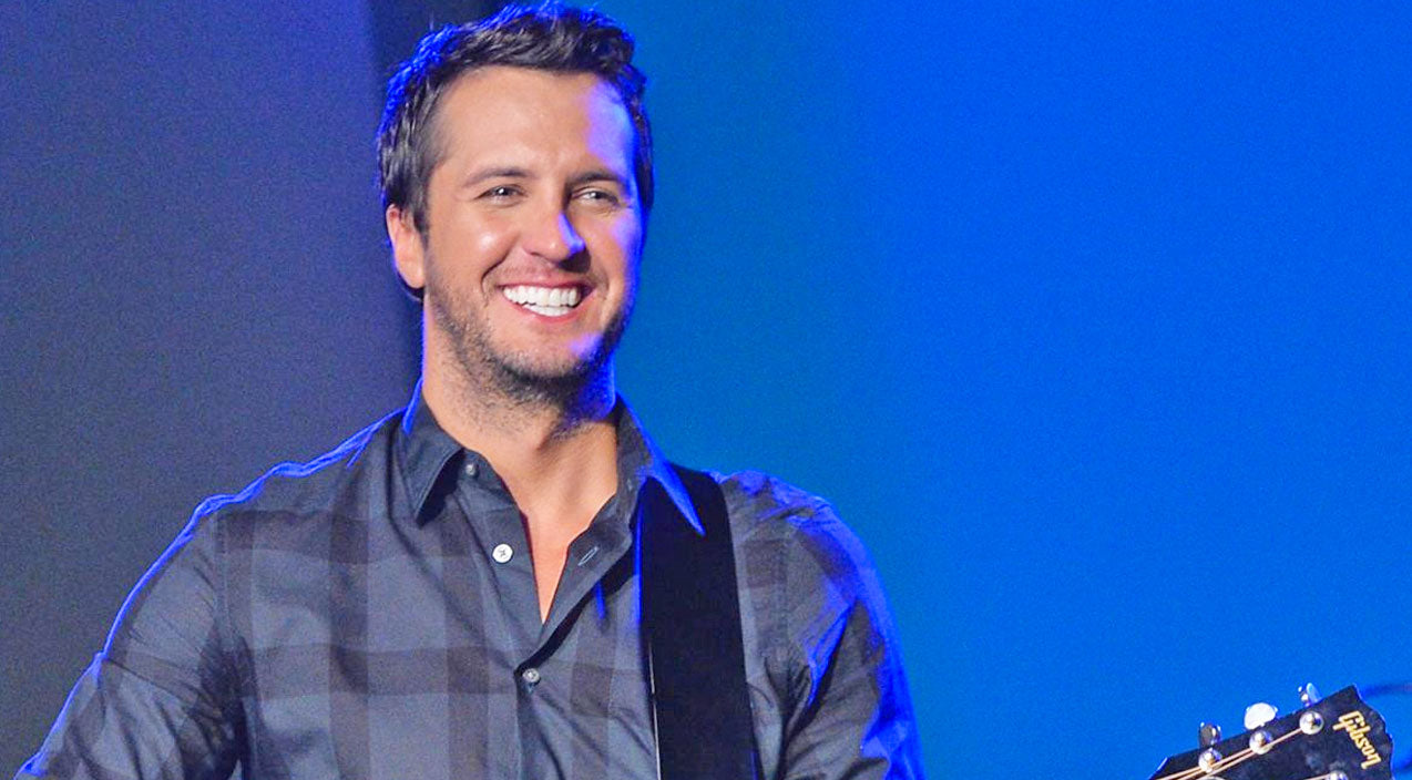Luke bryan Songs | Luke Bryan Loves You 'To The Moon And Back' | Country Music Videos