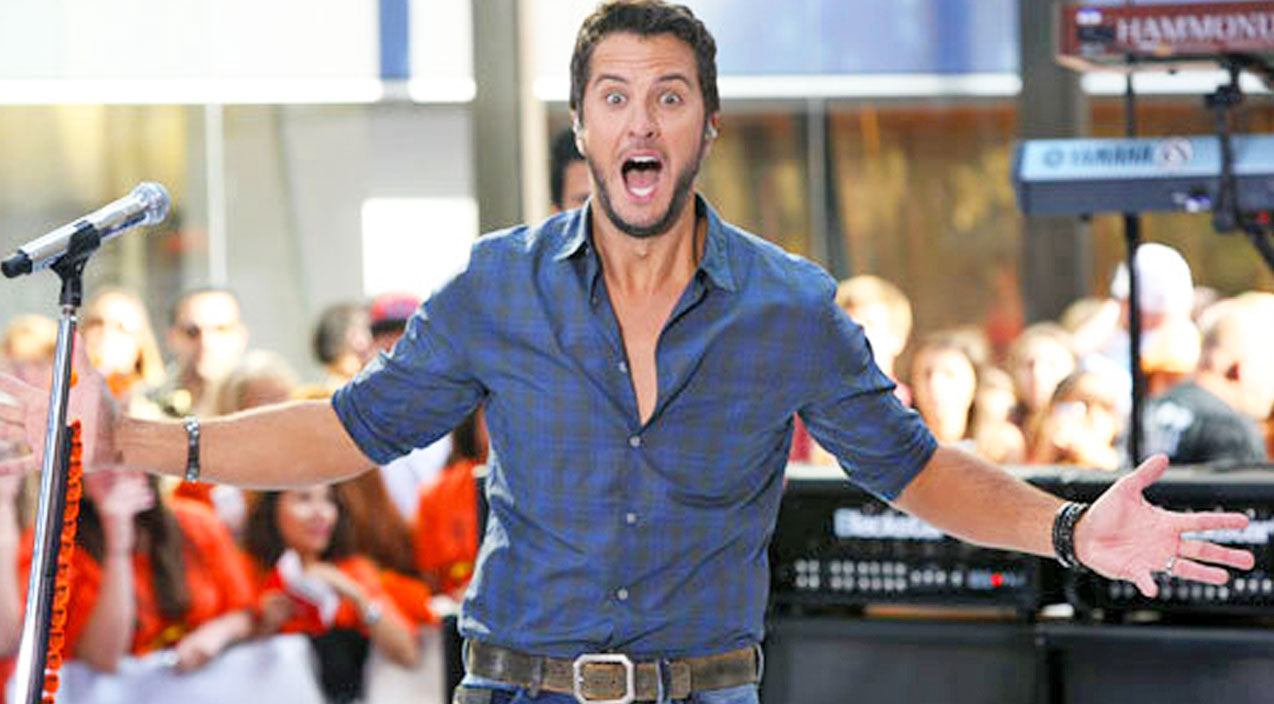 Modern country Songs   Luke Bryan's Big Secret Revealed To The World... WHOOPS   Country Music Videos