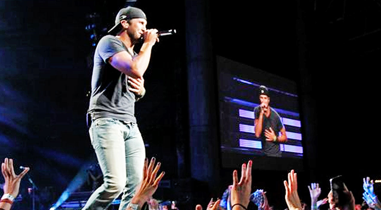 Modern country Songs | 'Safety' Reasons Force Venue To Shut Down Luke Bryan Concert | Country Music Videos