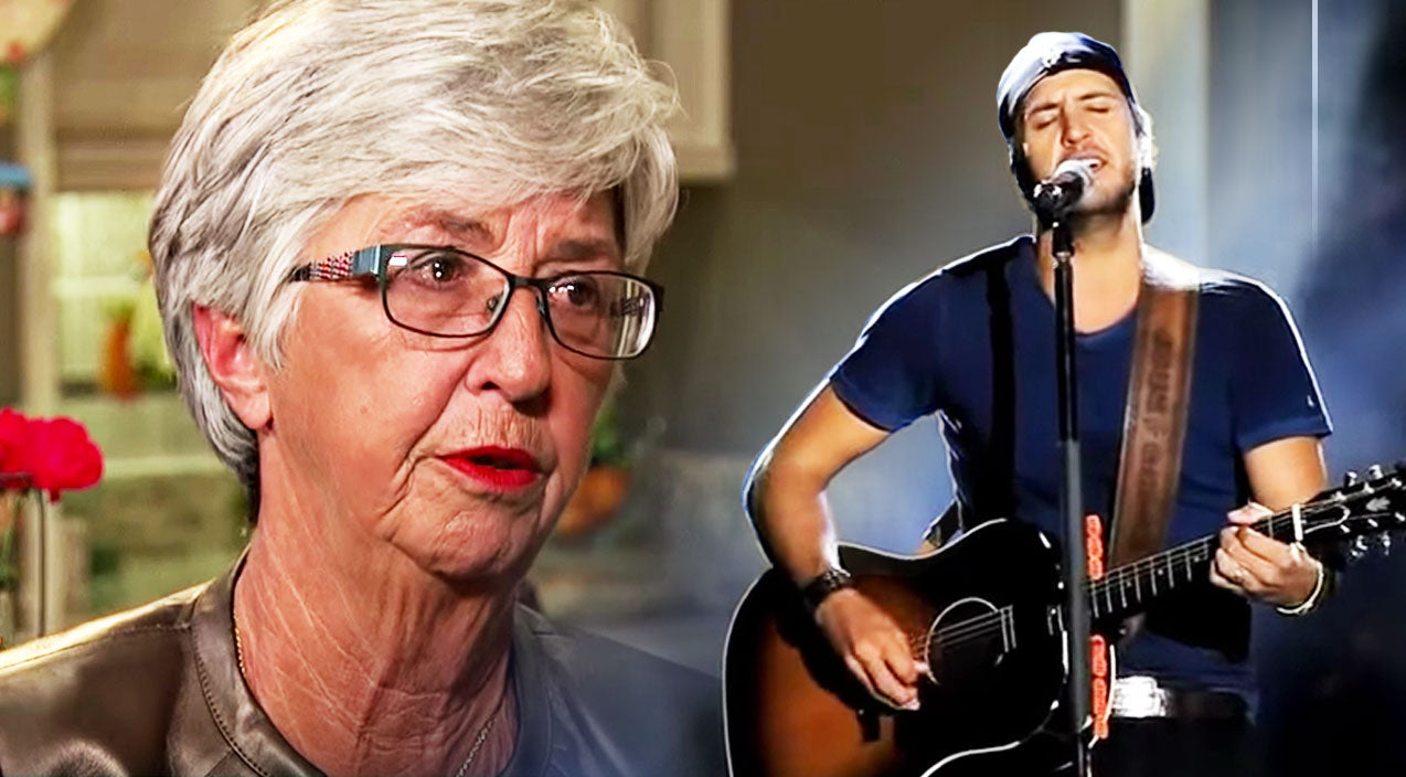 Luke bryan Songs | Luke Bryan Confesses What Made His Mom Break Down In Tears | Country Music Videos