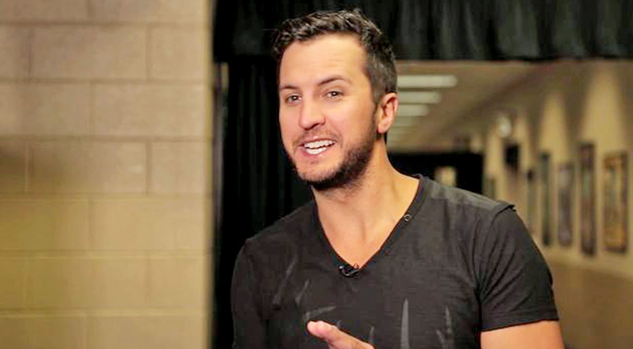 Modern country Songs | Luke Bryan Reveals SHOCKING Rule For Meeting Fans | Country Music Videos
