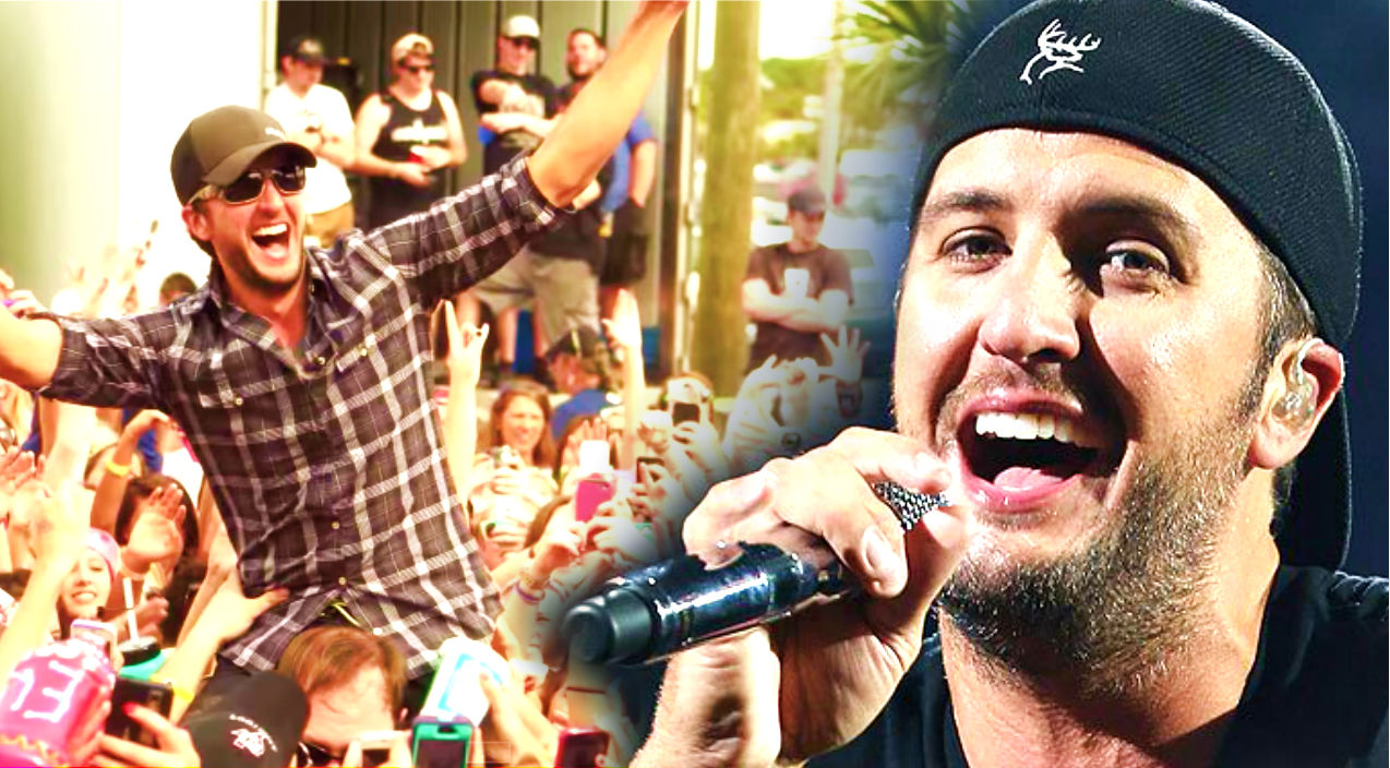 Luke bryan Songs | Luke Bryan - Spring Breakdown (VIDEO) | Country Music Videos