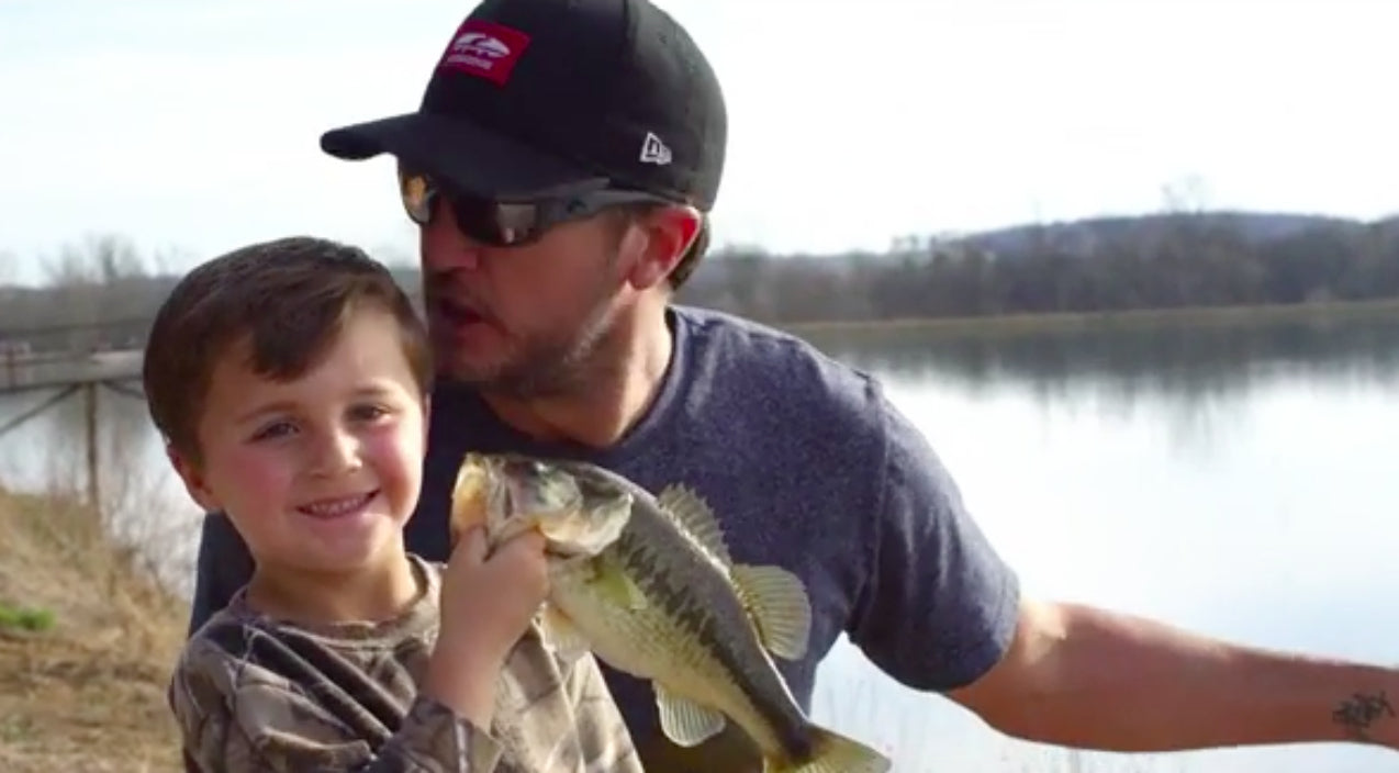 Luke bryan Songs | Luke Bryan's Latest Music Video Features His Wife And Kids | Country Music Videos