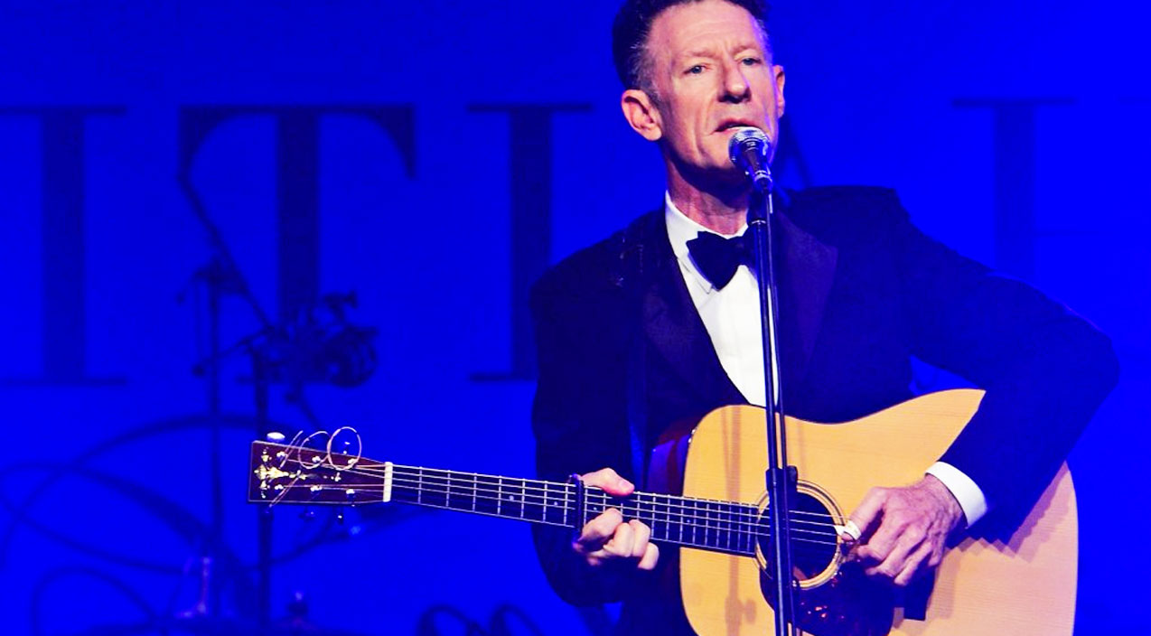 Lyle lovett Songs | Lyle Lovett And Randy Newman Warm Hearts With Touching Duet, 'You've Got A Friend In Me' | Country Music Videos