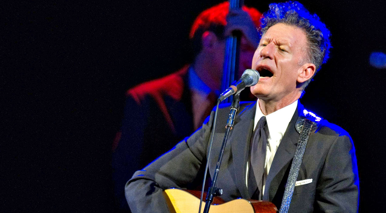 Lyle lovett Songs | Lyle Lovett & Randy Newman Dazzle With Touching Duet, 'You've Got A Friend In Me' | Country Music Videos