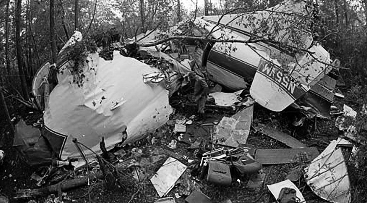 Lynyrd skynyrd Songs | 1977: Fatal Plane Crash Devastates Lynyrd Skynyrd (FULL REPORT) | Country Music Videos