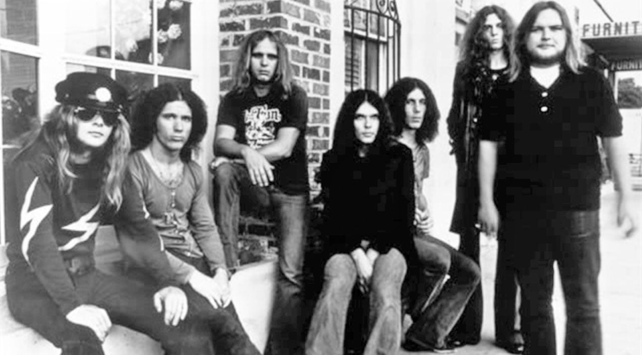Lynyrd skynyrd Songs | A Look Back At One Of Lynyrd Skynrd's Rarest Recordings, 'Michelle' | Country Music Videos