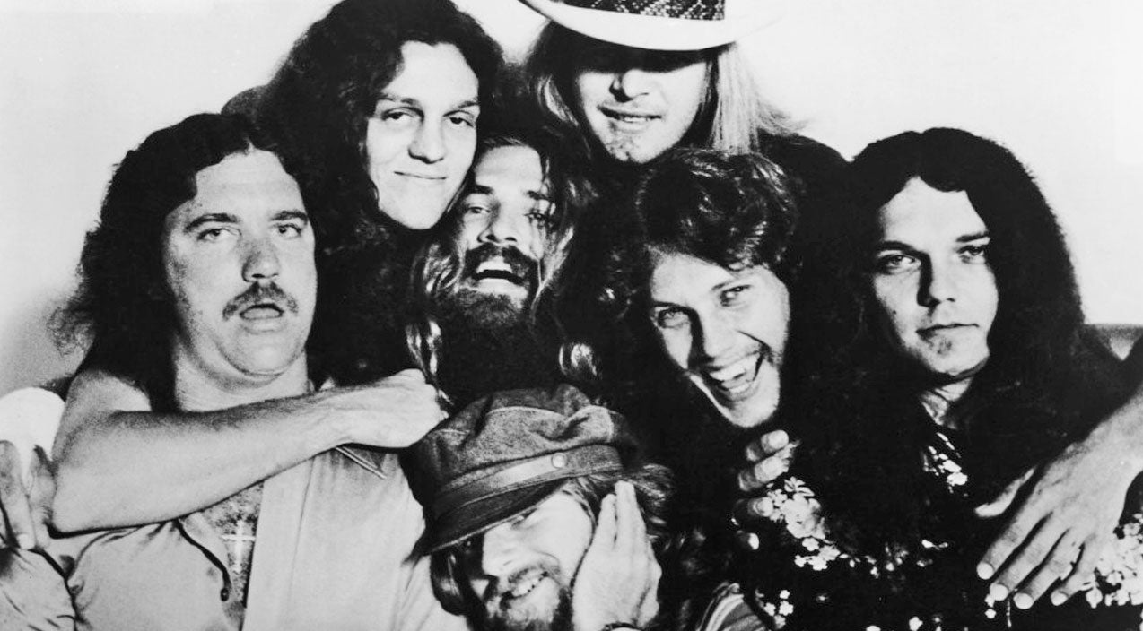 Lynyrd skynyrd Songs | Listen To Chilling Recording Of Lynyrd Skynyrd's 'Was I Right Or Wrong' Demo | Country Music Videos