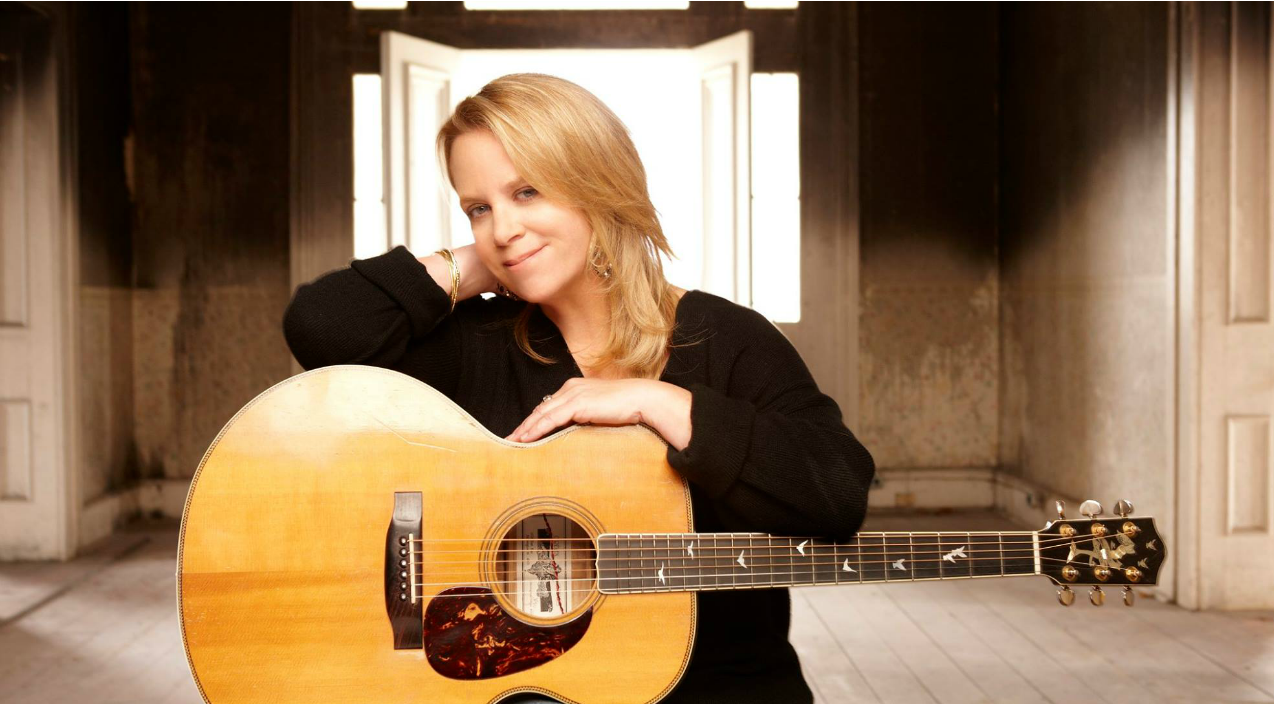 Mary chapin carpenter Songs | Find Out Why This '90s Hitmaker Is