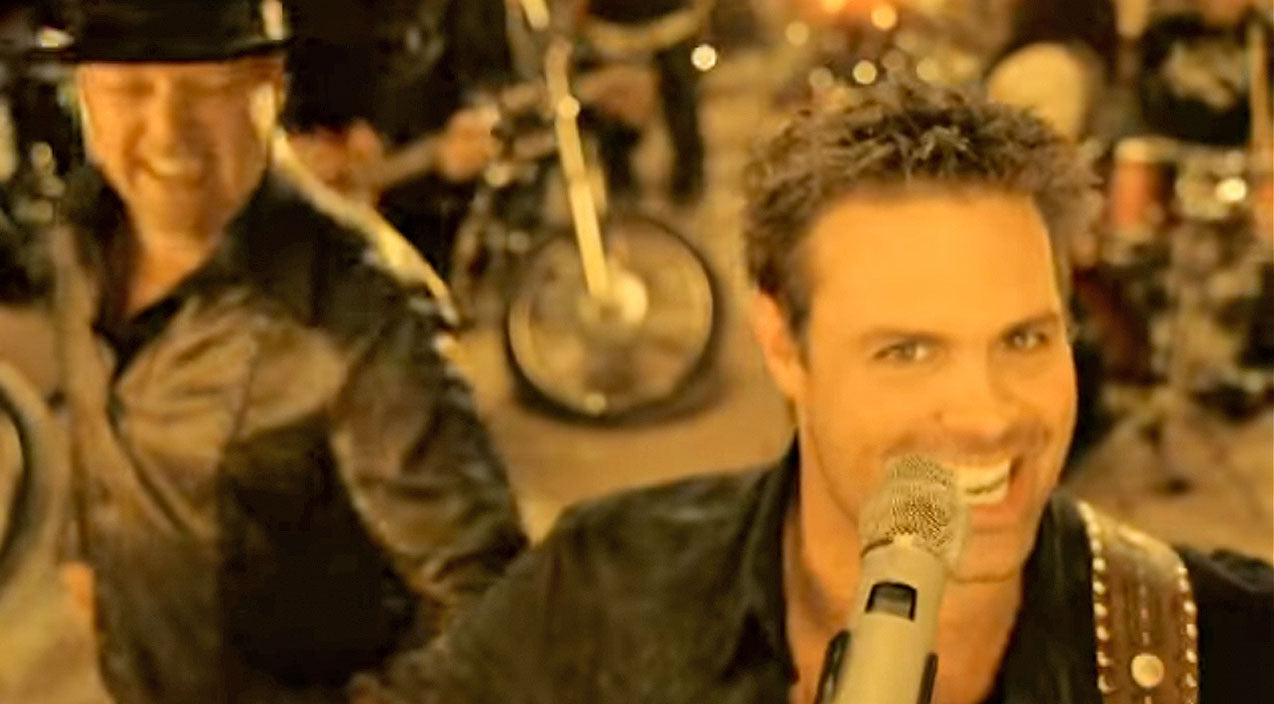 Montgomery gentry Songs | Burning Love Conquers All In Montgomery Gentry's First #1, 'If You Ever Stop Loving Me' | Country Music Videos