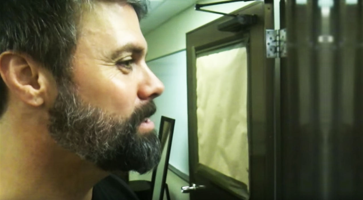 Montgomery gentry Songs | Troy Tells Eddie He's Going To Shave His Beard...But When He Turns Around?? IN TEARS!! | Country Music Videos