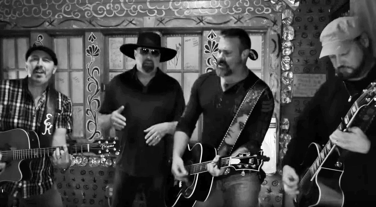 Montgomery gentry Songs | Eddie & Troy Unleash Killer Acoustic Jam Session That'll Make Your Day | Country Music Videos