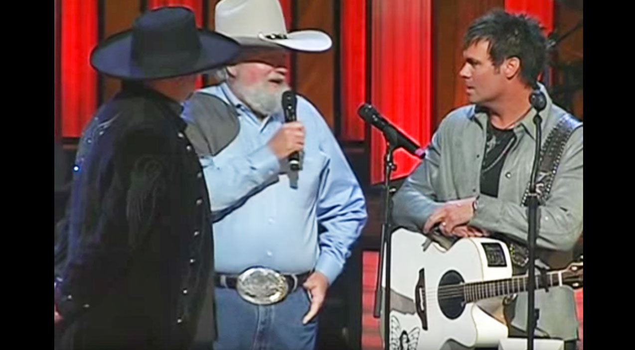 Montgomery gentry Songs | When Charlie Daniels Interrupted Their Performance, He Left Them SPEECHLESS! | Country Music Videos