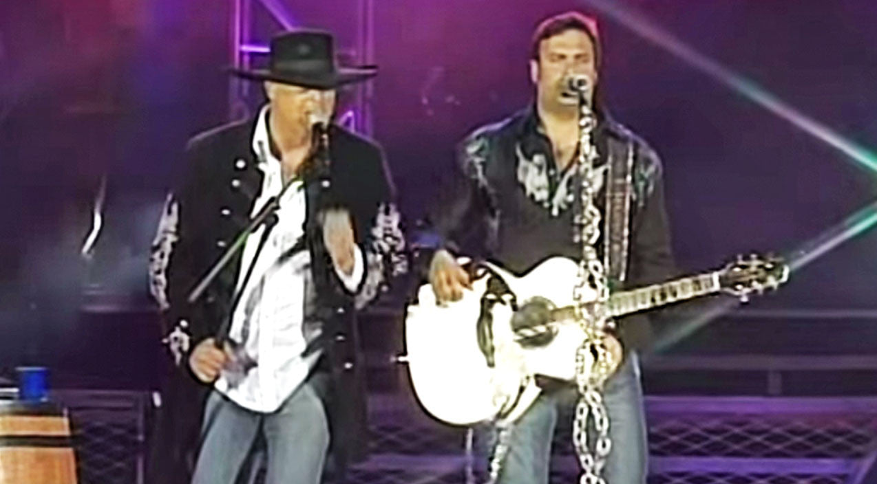 Montgomery gentry Songs   Cheating Ex Gets What's Comin' In Eddie & Troy's Hard-Hitting