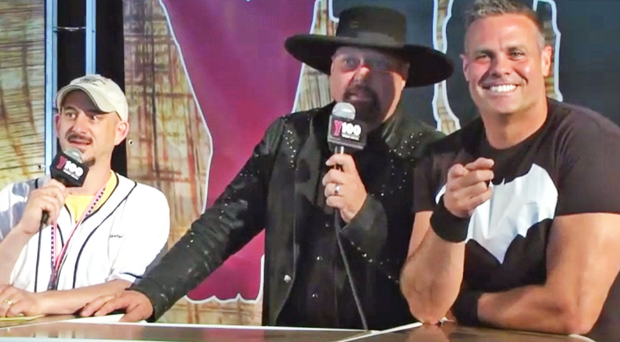 Montgomery gentry Songs | Watch These Fans Try Their Hardest At Montgomery Gentry Trivia! | Country Music Videos