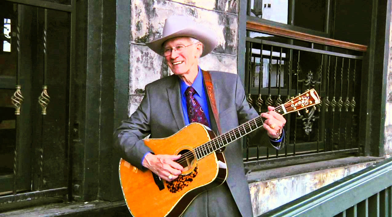 Bluegrass Legend Dies While On Tour | Country Music Videos