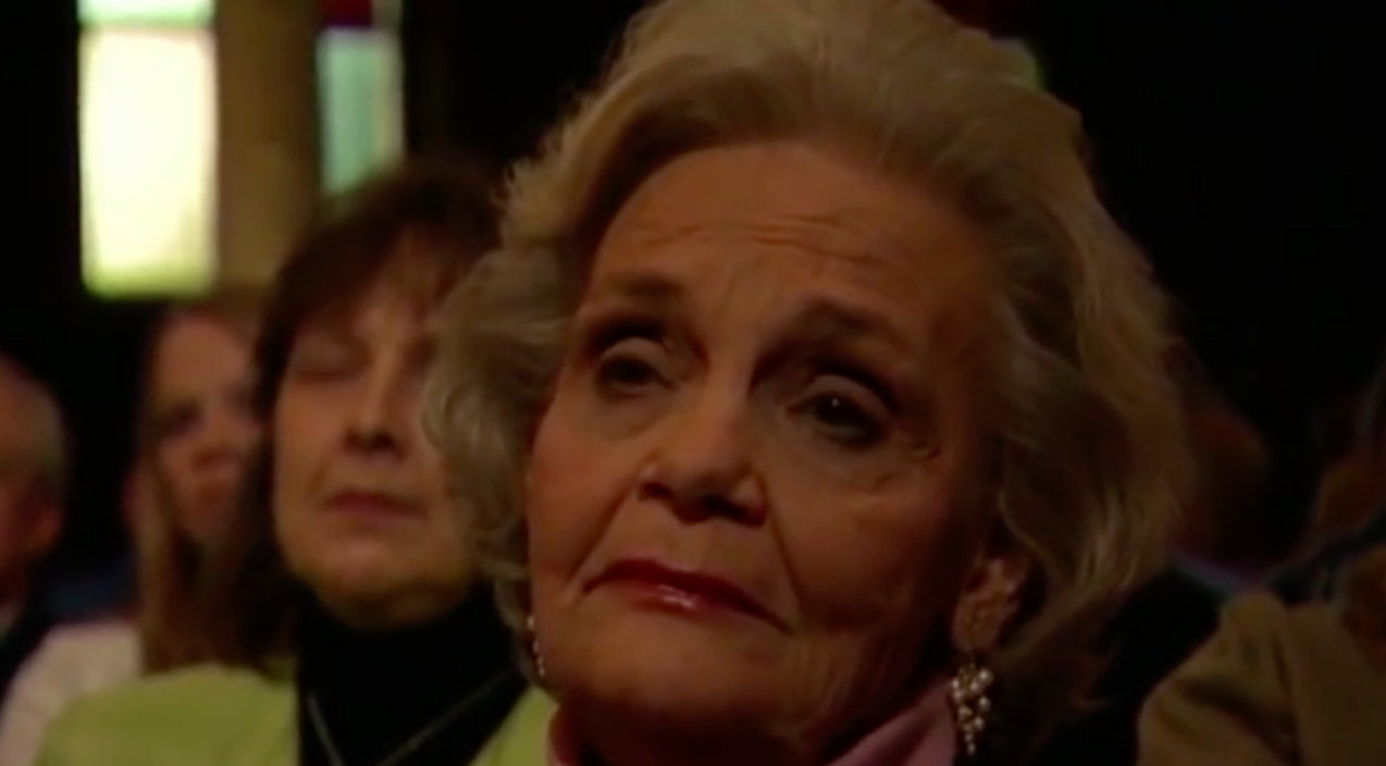 Alan jackson Songs   Alan Jackson Brings His Mother To Tears With Song Beautiful About Heaven   Country Music Videos