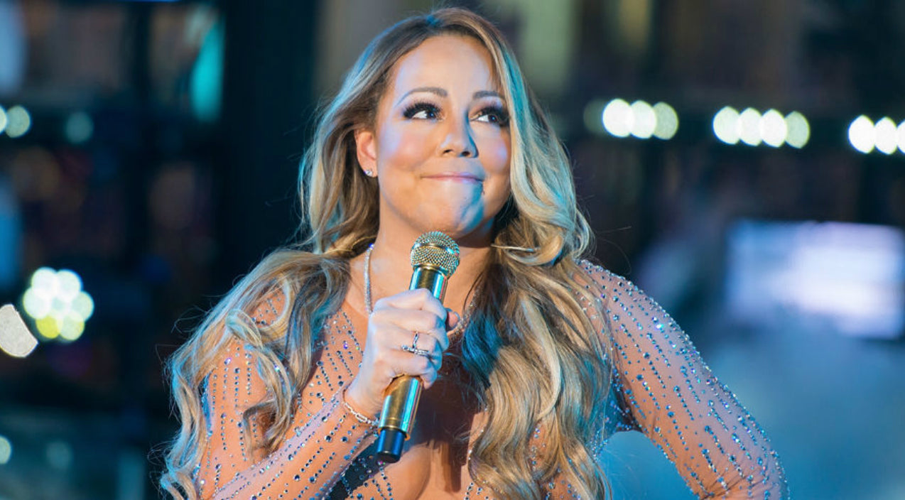 Dick Clark Productions Accused Of Sabotage After Mariah Carey's Disastrous New Years Eve Performance | Country Music Videos