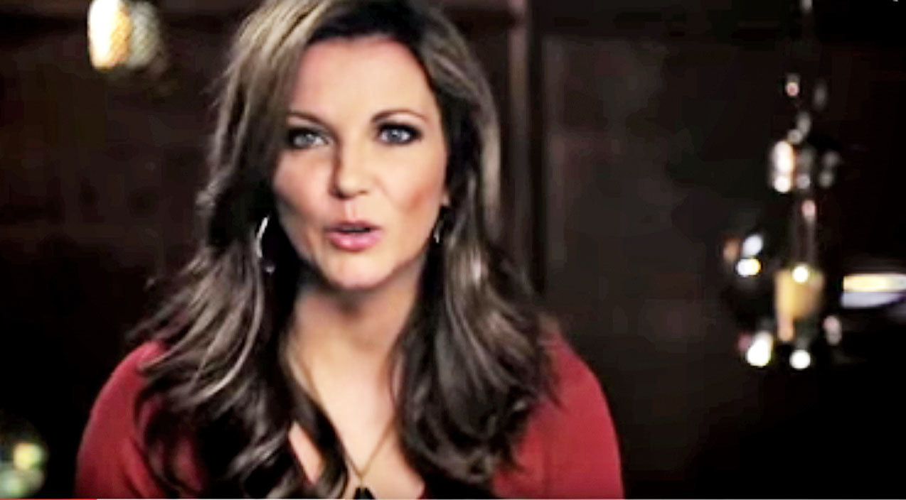 Modern country Songs | Martina McBride Asks For Prayers During Emergency | Country Music Videos