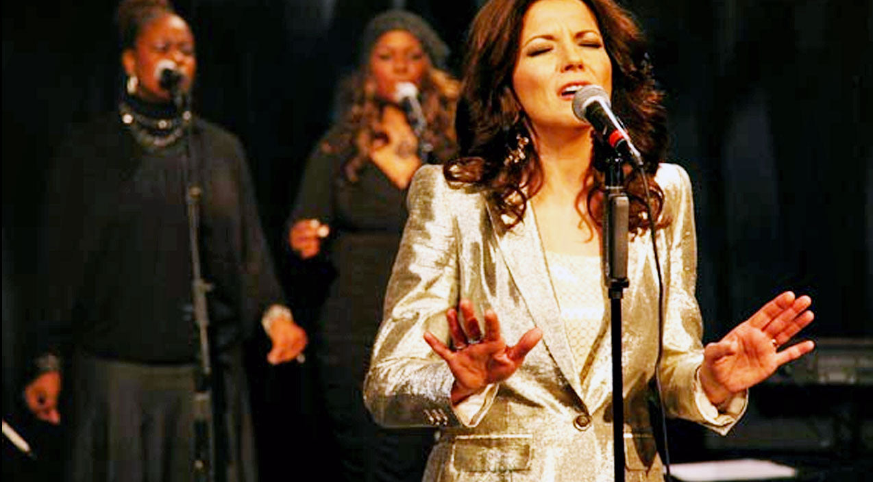Modern country Songs | Feel Martina McBride's Dazzling Vocal Showcase In New Single 'Reckless' | Country Music Videos
