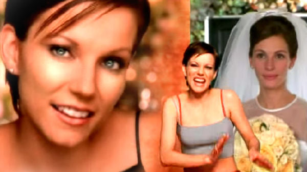 Martina mcbride Songs | Martina McBride - I Love You (WATCH) | Country Music Videos