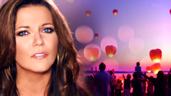 Martina mcbride Songs | Martina McBride - I'm Gonna Love You Through It (WATCH) | Country Music Videos