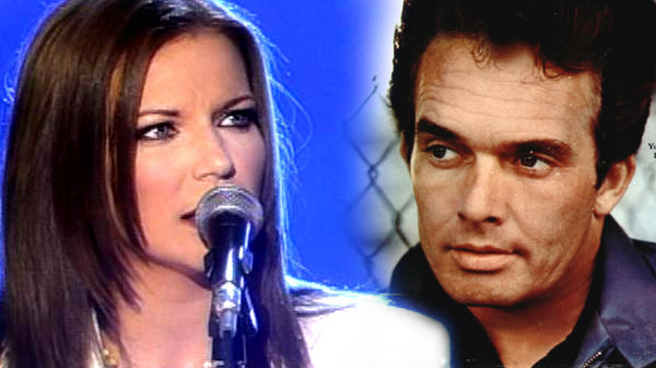 Merle haggard Songs | Martina McBride Covers Merle Haggard's 'Today I Started Loving You Again' (WATCH) | Country Music Videos