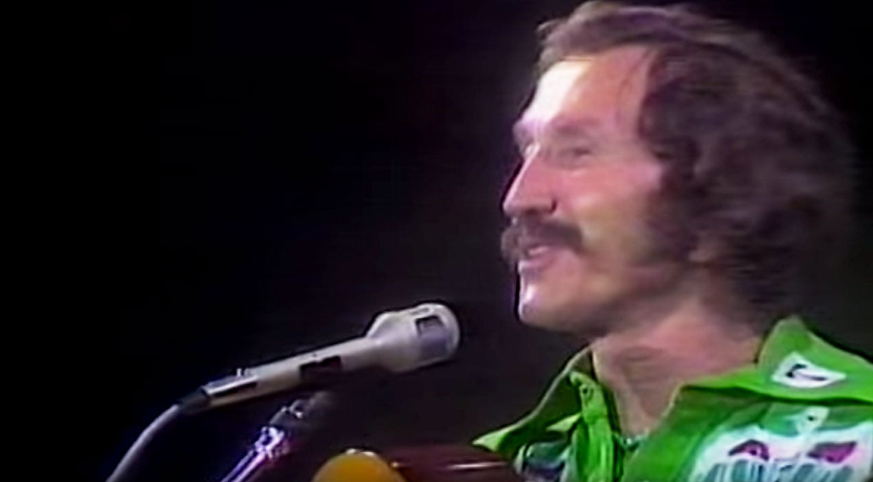 Marty robbins Songs | Marty Robbins Shines In Rare Live Performance Of 'El Paso' | Country Music Videos