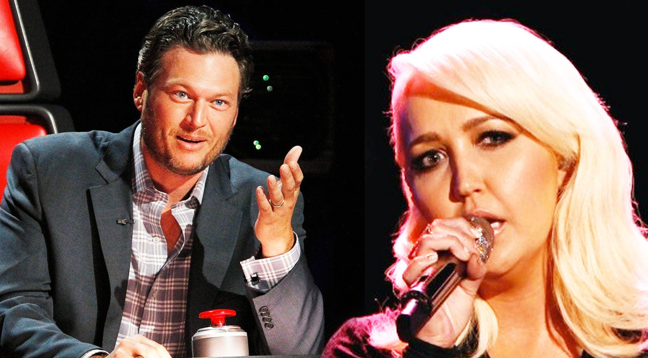 George jones Songs | Team Blake's Meghan Linsey Climbed To The Top Performing A George Jones Classic | Country Music Videos
