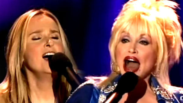 Melissa etheridge Songs | Melissa Etheridge and Dolly Parton - Come To My Window | Country Music Videos