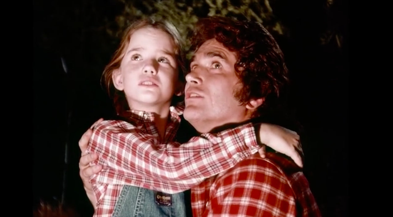 Melissa Gilbert's 'Little House On The Prairie' Audition Video Discovered | Country Music Videos