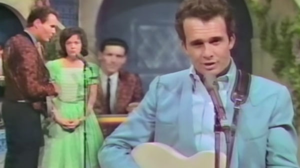 Merle haggard Songs | Merle Haggard - I'm a Lonesome Fugitive (LIVE) | Country Music Videos