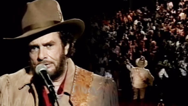 Merle haggard Songs | Merle Haggard - The Fightin´ Side Of Me | Country Music Videos