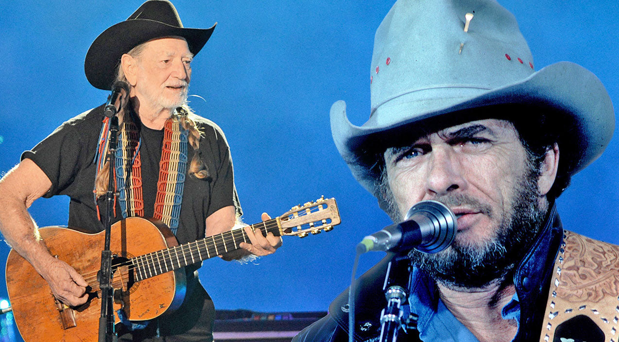 Willie nelson Songs | Merle Haggard & Willie Nelson - Pancho And Lefty (VIDEO) | Country Music Videos