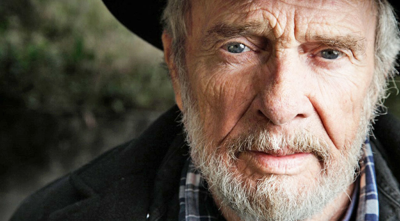 Merle haggard Songs | Merle Haggard Was Brought To Tears After What One Fan Did | Country Music Videos