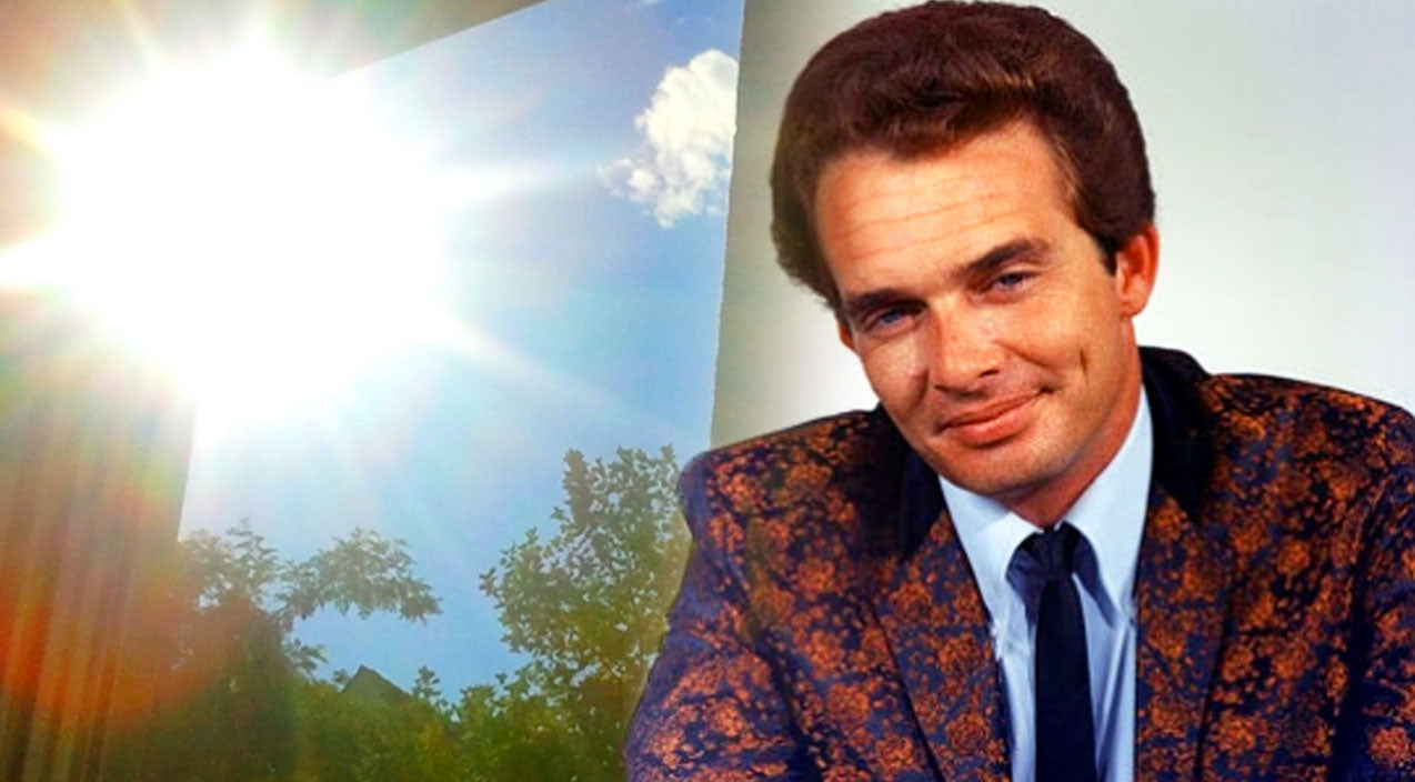 Merle haggard Songs | Merle Haggard - The Sunny Side Of My Life (WATCH) | Country Music Videos