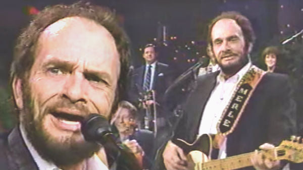 Merle haggard Songs | Merle Haggard - Are The Good Times Really Over (Austin City Limits 1991) (WATCH) | Country Music Videos
