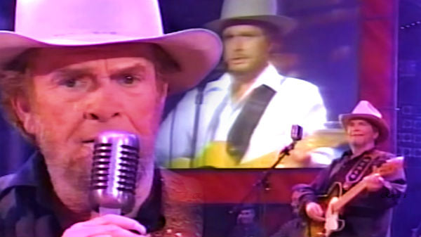 Merle haggard Songs | Merle Haggard - Are The Good Times Really Over (Live Concert) (VIDEO) | Country Music Videos