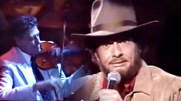 Merle haggard Songs | Merle Haggard - Brain Cloudy Blues (WATCH) | Country Music Videos