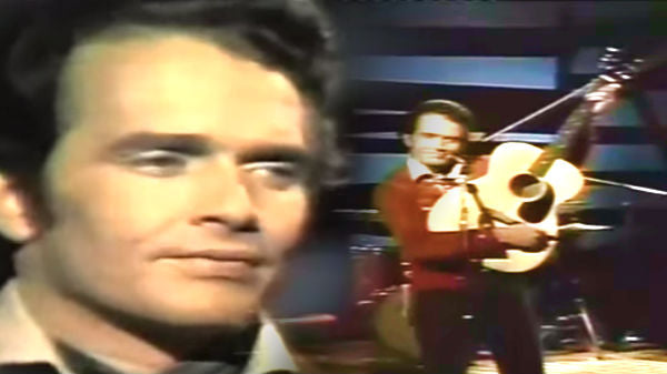 Merle haggard Songs | Merle Haggard - California Blues (LIVE) | Country Music Videos