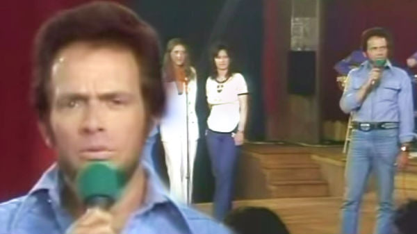 Merle haggard Songs | Merle Haggard - What Have You Got Planned Tonight, Diana (1977 Live) (WATCH) | Country Music Videos